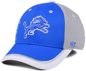 '47 Detroit Lions Crash Line Contender Flex Cap