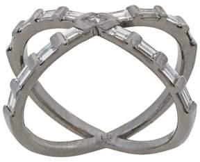Eva Fehren Tetra Shorty Ring