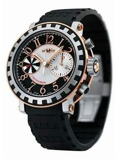 Jacob & co GMT World Time Automatic GMT15SSD