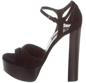 Ruthie Davis Vanessa Platform Sandals w/ Tags