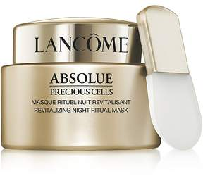 Lancôme Absolue Precious Cells Revitalizing Night Ritual Mask