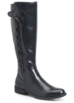 Børn Women's B?rn Cook Knee High Boot