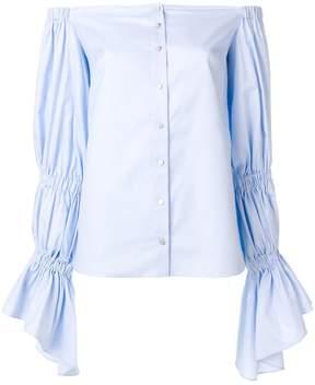 Osman Bilima blouse