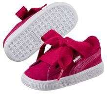 Puma Suede Heart Snake Girls' Sneakers