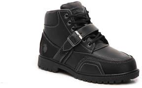 U.S. Polo Assn. Andes Toddler & Youth Boot - Boy's
