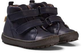 Bisgaard Blue Boots