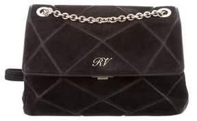 Roger Vivier Mini Prismick Crossbody Bag