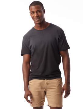 Alternative Apparel Over Dye Spray T-Shirt