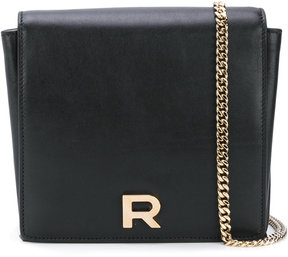 Rochas square shoulder bag