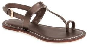 Bernardo Women's Maverick Leather Sandal