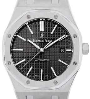 Audemars Piguet Royal Oak Stainless Steel 15400ST.OO.1220ST.01 41mm Mens Watch