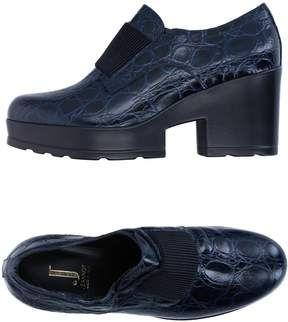 Jeannot Loafers