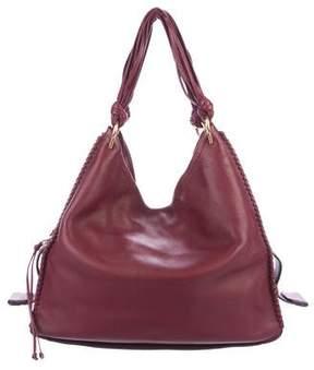 Stuart Weitzman Coquetteha Leather Bag