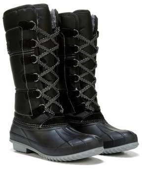 Khombu Women's Canyon Lace Up Winter Boot