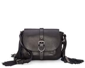 Vince Camuto Hil – Fringed Flap Bag