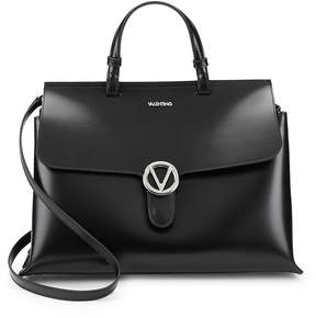 Mario Valentino Valentino by Women's Olimpia Leather Satchel