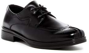 Deer Stags Brilliant Lace-Up Dress Shoe (Little Kid & Big Kid)