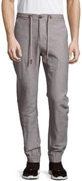 ProjekRaw PROJEK RAW Men's Drawstring-Waist Jogger Pants