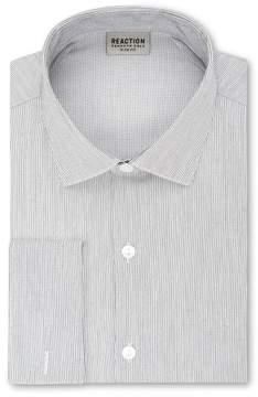 Kenneth Cole New York Reaction Kenneth Cole Flex Dress Shirt - Men's - Grey Shadow
