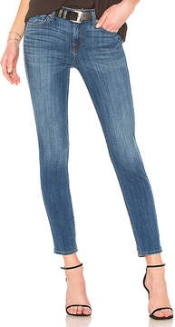 7 For All Mankind Ankle Skinny Jean
