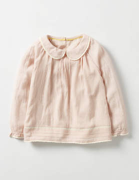 Boden Floaty Smock Top