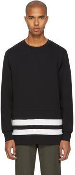 Burberry Black Radford Sweater
