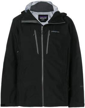 Patagonia Triolet zip up jacket