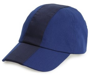 Lacoste Men's Colorblock Baseball Cap - Blue