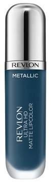 Revlon® Ultra HD Matte Lip Metallic 685 HD Glitz - .2Floz