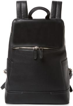 Salvatore Ferragamo Calf Leather Backpack