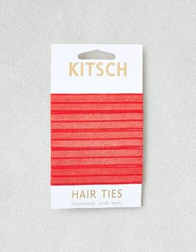 American Eagle Outfitters Kitsch Knotted Hair Ties