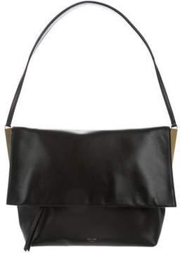 Celine 2017 Flap Clasp Bag