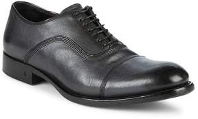 John Varvatos Men's Freeman Leather Oxford