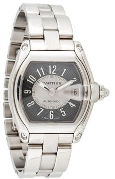 Cartier Roadster Automatic Watch