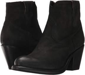 Frye Lillian Western Bootie Women's Boots