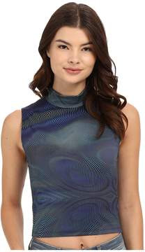 Bench Home Graphic Vest