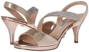 Nina Novelle Women's 1-2 inch heel Shoes
