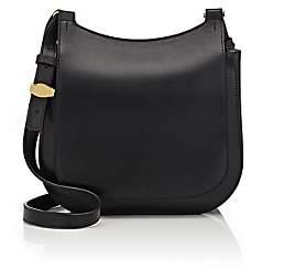 The Row Women's Hunting 9 Shoulder Bag - Black