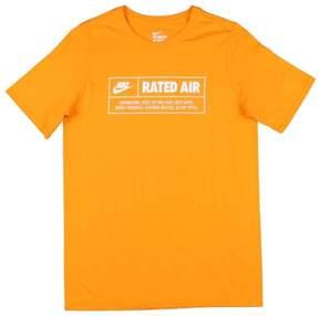 Nike Big Boys' (8-20) Rated Air Sport Casual T-Shirt