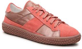 O.x.s. Women's Woobie Sneaker - Women's's