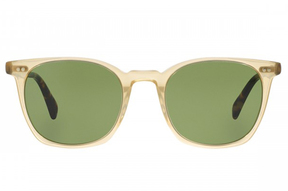 Oliver Peoples L.A. Coen Sun 49 Green
