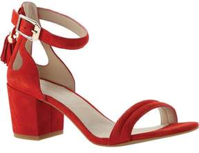 Kenneth Cole New York Women's Harriet Ankle Strap Sandal