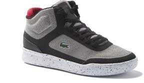 Lacoste Men's Explorateur Sport Mid Piqu Sneakers