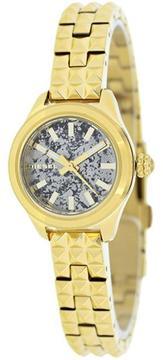 Diesel DZ5411 Women's Kray Kray Gold Stainless Steel Watch