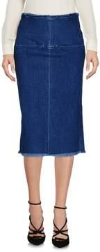 Aries 3/4 length skirts