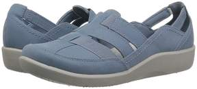 Clarks Sillian Stork Women's Sandals