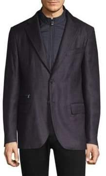 Corneliani Classic Wool Sportcoat