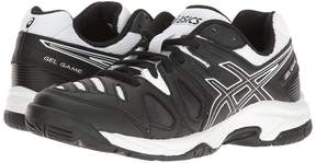 Asics Kids - Gel-Game 5 GS Tennis Boys Shoes