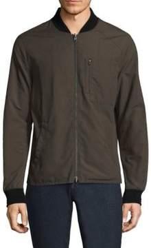 J Brand Hitchhiker Jacket