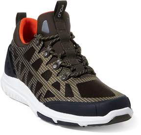 Ralph Lauren Adventure 200 Mesh Sneaker